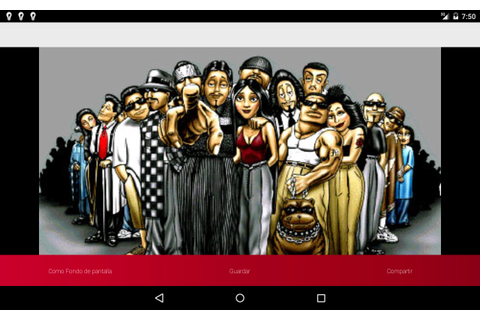 Imagenes de cholos - Android Apps on Google Play