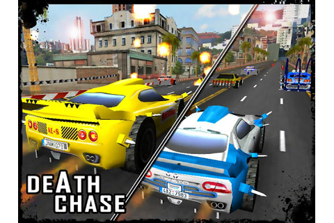 Death Chase - 3D Shooting Game for Android