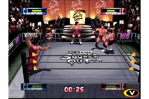 DAR Games: The 5 Greatest Wrestling Video Games ...
