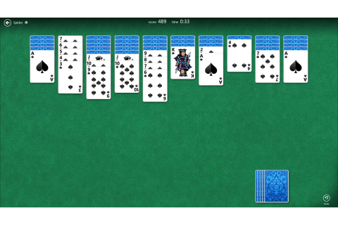 How to play Windows games like Minesweeper, Solitaire ...