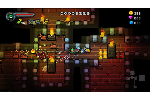 'Heroes of Loot 2' Review - This Dungeon's Too Messy ...
