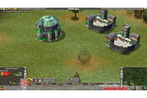 Nostalgia Trip: Empire Earth and Empires Dawn of the ...