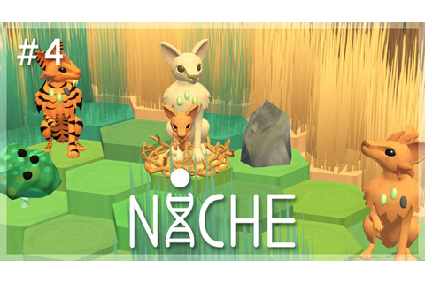 A New Beginning (Game Update!) | Niche: A Genetics ...