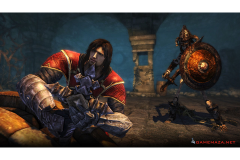 Castlevania: Lords of Shadow Free Download - Game Maza