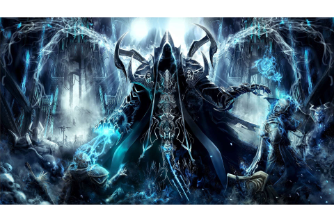 video Games, Diablo III, Diablo 3: Reaper Of Souls ...