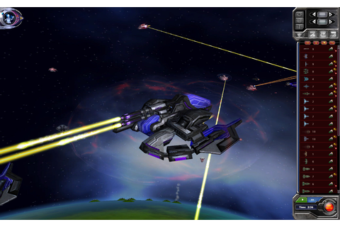Download Armada 2526 Full PC Game