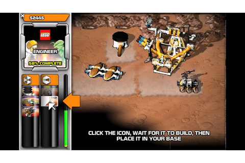 Mars Mission Game Part 1 - YouTube