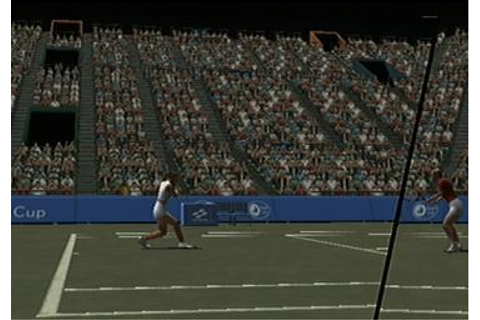 Screens: Pro Tennis WTA Tour - GameCube (17 of 25)