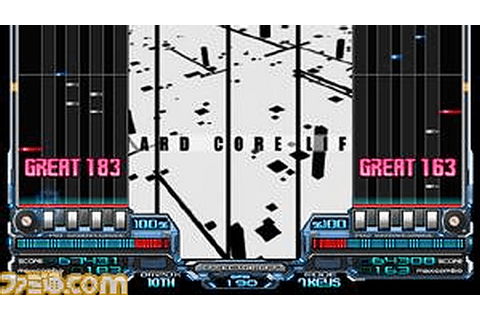beatmania IIDX 10th style arcade video game by Konami Corp ...
