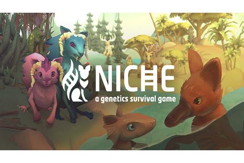 Niche - a genetics survival game - Download - Free GoG PC ...