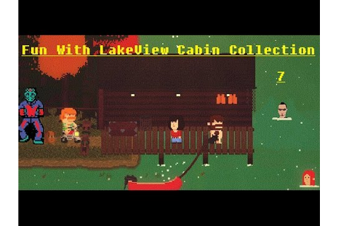 Lakeview Cabin Collection --- FUN WITH LVCC PART #7 - YouTube