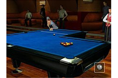 World Snooker Championship 2005 (video game) - Wikipedia