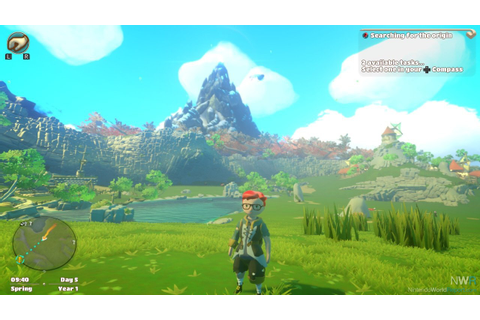 Yonder: The Cloud Catcher Chronicles Review - Review ...