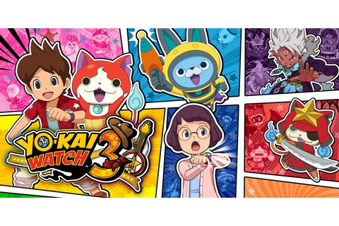 Review: Yo-kai Watch 3 For Nintendo 3DS | My Nintendo News