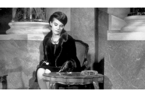 Watch Last Year at Marienbad Download HD Free