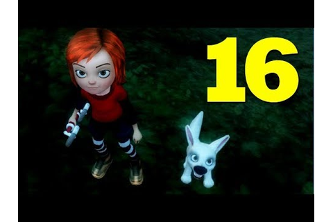 BOLT: Video Game - Part 16 [Fetchin' Train] - Playstation ...