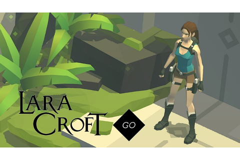 Lara Croft GO Walkthrough and Guide