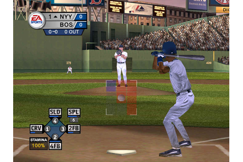Download: MVP Baseball 2005 PC game free. Review and video ...