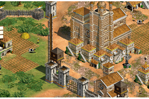 Age of Empires II HD: The Forgotten Windows game - Mod DB