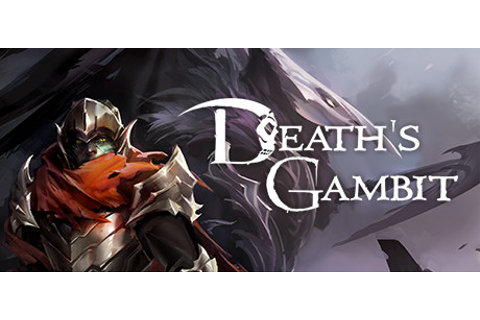 Death's Gambit – Bosses Trailer