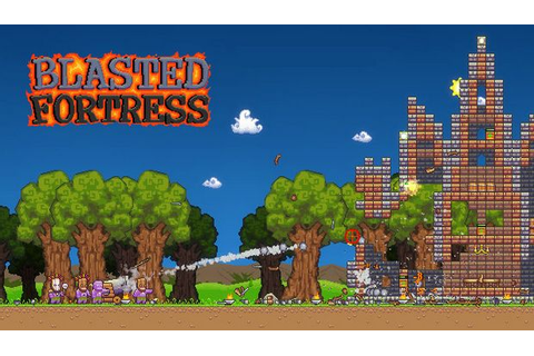 Blasted Fortress Torrent « Games Torrent