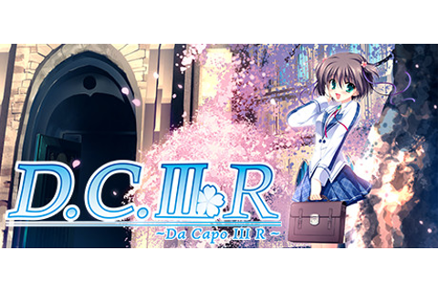 Da Capo 3 R X Rated-DARKSiDERS » SKIDROW-GAMES