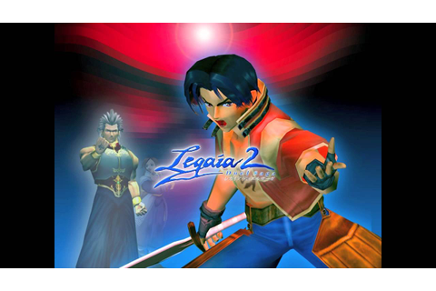 Video Game Music Gems - 158 - Legend of Legaia 2 Duel Saga ...