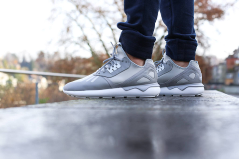 "adidas Originals Tubular Runner ""Solid Grey"" 