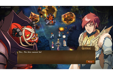 Might & Magic: Clash of Heroes Demo Download