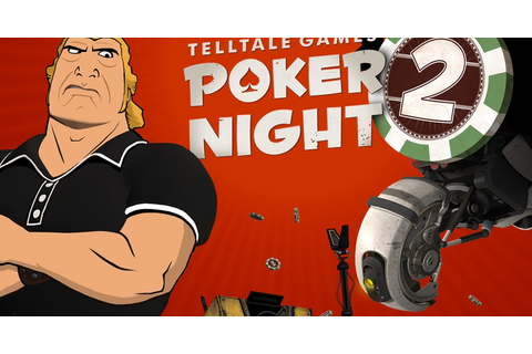 Poker Night 2 Free Download ~ Download PC Games | PC Games ...