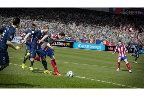 FIFA 17 Download Free Full Version PC + Crack - SKY OF GAMES