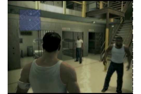 Prison Break The Conspiracy Game Review (Xbox 360, PS3 ...