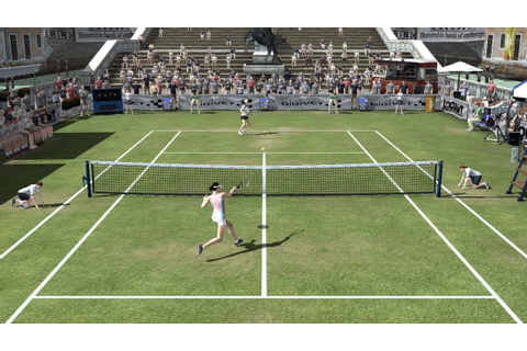 Smash Court Tennis 3 full game free pc, download, play ...