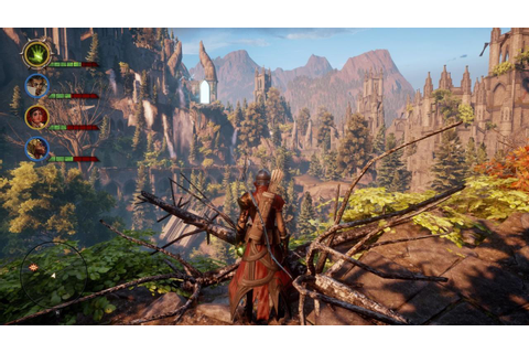 Dragon Age: Inquisition Game of the Year Edition Origin CD ...