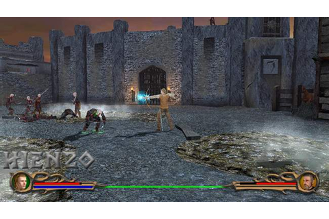 Eragon PC Game Free Download | SIALAN BLOG™