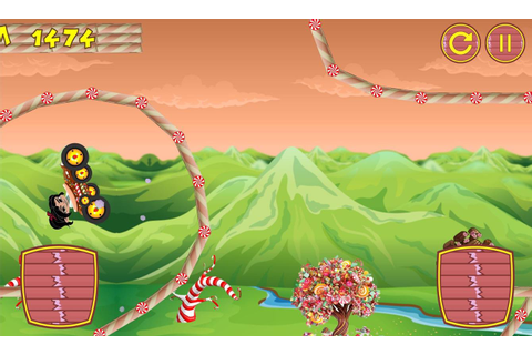 Sugar Rush Game for Android - APK Download