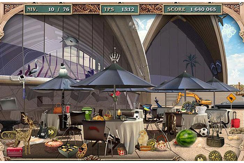 Big City Adventure: Sydney Australia - Hidden Object Games