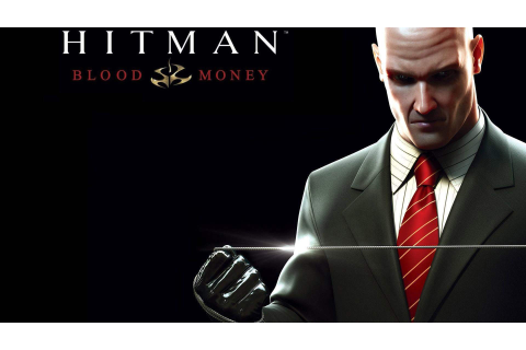 Hitman Blood Money Game Wallpapers - 1920x1080 - 270252