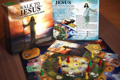 15 Christian board games you won't believe actually exist ...
