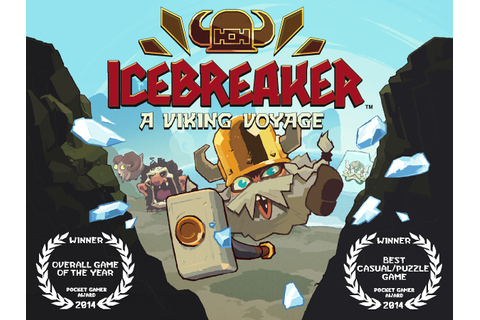 Icebreaker: A Viking Voyage - Android Apps on Google Play