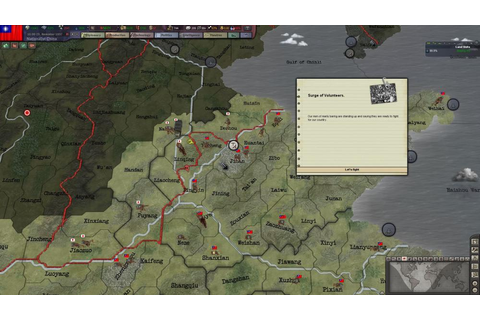 Hearts of Iron 3 Their Finest Hour (Mac) - Buy and ...