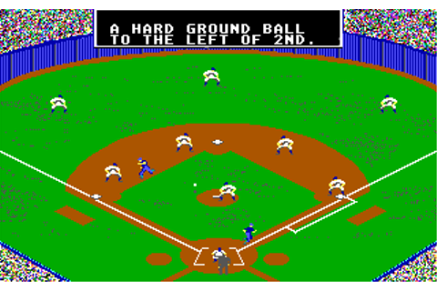 Download MicroLeague Baseball II - My Abandonware