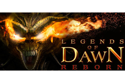 Save 60% on Legends of Dawn Reborn on Steam