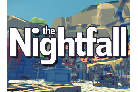 The Nightfall game is announced! news - Mod DB