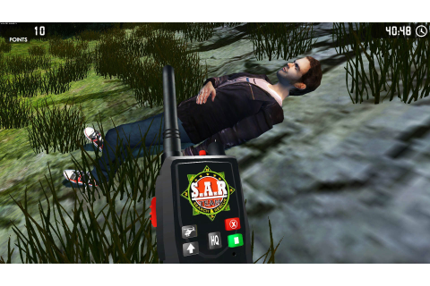 Recovery: Search and Rescue Simulation - screenshots ...