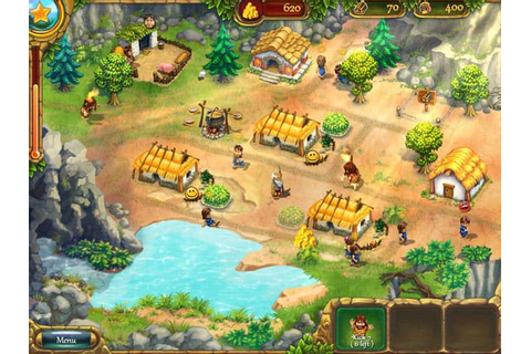 Jack of All Tribes PC Screenshot 2