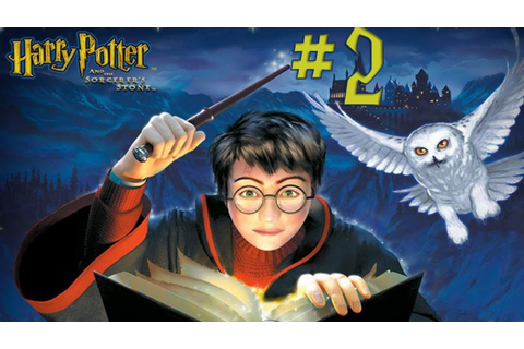 Harry Potter and the Sorcerer's Stone - Walkthrough - Part ...