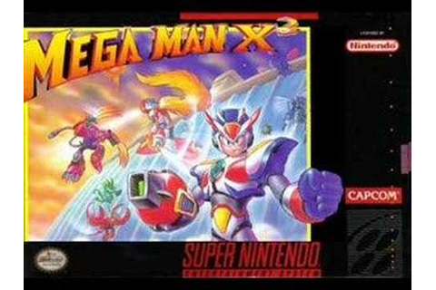 Megaman X3 Music - Gravity Beetle(SNES Version) - YouTube