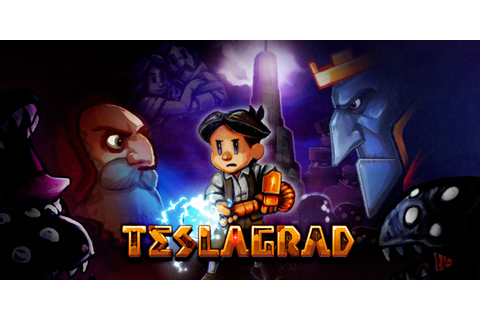 Teslagrad | Nintendo Switch download software | Games ...