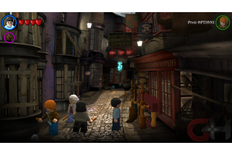 LEGO Harry Potter Collection Recensione